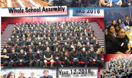 College Newsletter – Issue 2, 2016